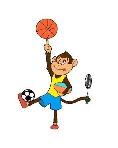 Basket à l'île ô loisirs